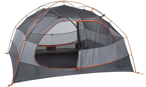 This 4 person Cinder Rust tent is another tent on the list of best Marmot tents that sells out quickly. C&ers that are looking for a spacious tent with a ...  sc 1 st  Tentsy & Top 35 Best Marmot Tents of 2017 u2014 tentsy