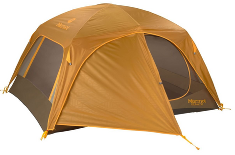 The 3 person copper and olive Marmot tent featured here is another great addition to the best marmot tents list. The three zip-closure windows are a nice ...  sc 1 st  Tentsy & Top 35 Best Marmot Tents of 2017 u2014 tentsy