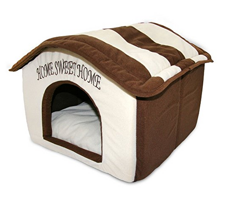 Now hereu0027s a cool pet tent. It is created by Best Pet Supplies Inc. This pet tent is made from soft polyfoam so that your dog can snuggle very comfortably.  sc 1 st  Tentsy & The Best Pet Tent of 2017 | Top 25 Reviewed u2014 tentsy