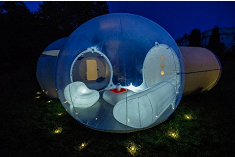 The Best Inflatable Bubble Tent For The Money Top 10