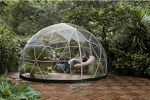 Garden Igloo tent is the best inflatable bubble tent for a family backyard. Its main pros over other conventional tents are that it is lightweight after ... & The Best Inflatable Bubble Tent for the Money | Top 10 Reviewed ...