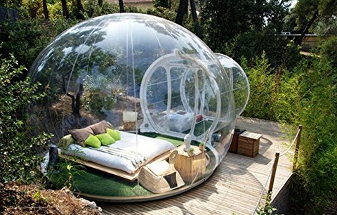 Best Inflatable Bubble Tent - Stargaze - $1499.99 & The Best Inflatable Bubble Tent for the Money | Top 10 Reviewed ...
