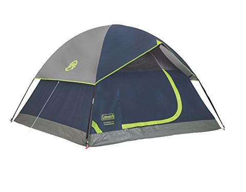With 33% Water Resistance It Protects From Moisture Better Than Other Higher Price Coleman Standard Tents. Sc 1 St Tentsy  sc 1 st  memphite.com & Coleman 60 Second Tent u0026 Image Is Loading Coleman-Instant-Dome-5 ...