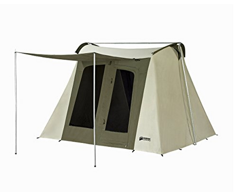 check out 9b6b9 acb4d Top 50 Best Canvas Tents of 2017 — tentsy