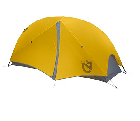 1 Person Yellow Tent by Nemo - Ultralight - $369.95  sc 1 st  Tentsy & Top 30 Best Nemo Tents of 2017 u2014 tentsy