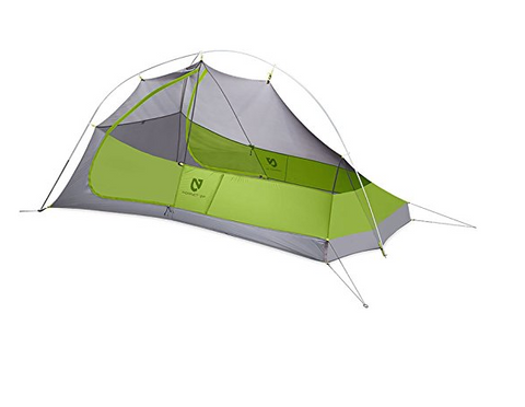 The Hornet 1-person tent has an incredible amount of space. It can easily be described as one of the best Nemo tents. The hubbed pole intersection creates a ...  sc 1 st  Tentsy & Top 30 Best Nemo Tents of 2017 u2014 tentsy