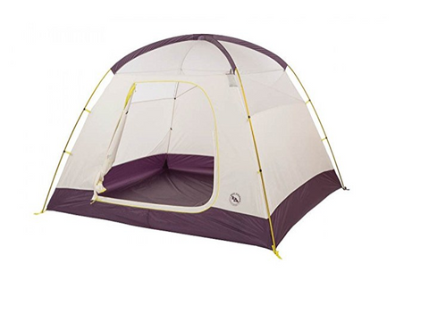 The Yellow Jacket is one of the best Big Agnes tents that will sleep four people. It is shaped like a solo tent and it will help you save space.  sc 1 st  Tentsy & Top 25 Best Big Agnes Tents of 2017 | Tentsy u2014 tentsy