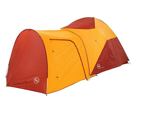 The Big Agnes Six Person Vestibule is a side door tent that you may use on trips with large groups and it is one of the best Big Agnes tents because it ...  sc 1 st  Tentsy & Top 25 Best Big Agnes Tents of 2017 | Tentsy u2014 tentsy