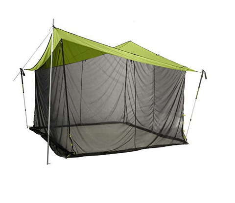 Another ex&le of the best Nemo tents is the Nemo Bugout. The mesh sides create a comfortable atmosphere protecting c&ers from mosquitoes.  sc 1 st  Tentsy & Top 30 Best Nemo Tents of 2017 u2014 tentsy