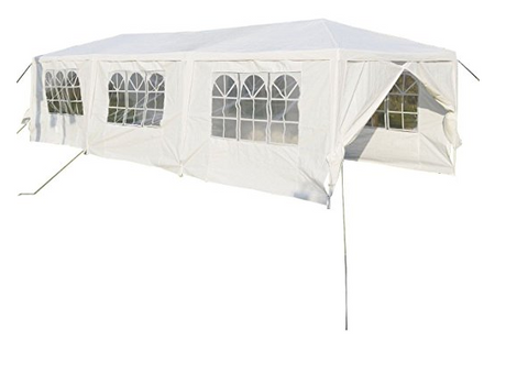 Cheap Party Tent - Outdoor C&ing Weddings - $104.95  sc 1 st  Tentsy & Top 25 Best Party Tents for the Money | Tentsy Review u2014 tentsy