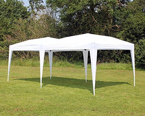 This Tent For Parties Is Perfect The Backyard And Outdoors Has Performed Exactly As It Says Very Roomy Study Easy To Use Setup