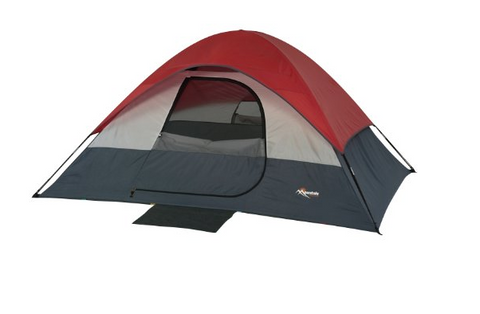 Mountain Trails Tent for 4 People - $49.50  sc 1 st  Tentsy & The Best 4 Person Tent of 2017 | Top 40 Reviewed by Tentsy u2014 tentsy