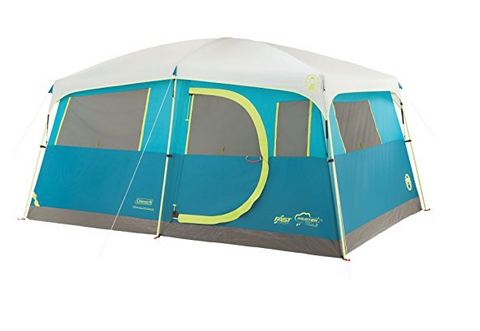 XL Coleman C&ing Tent for 4 People - $151.19  sc 1 st  Tentsy & The Best 4 Person Tent of 2017 | Top 40 Reviewed by Tentsy u2014 tentsy
