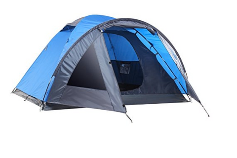 The SEMOO D-Shape Door is another cool 4 person tent and is perfect for family c&ing for 4 seasons. It is made of ventilating material while keeping the ...  sc 1 st  Tentsy & The Best 4 Person Tent of 2017 | Top 40 Reviewed by Tentsy u2014 tentsy