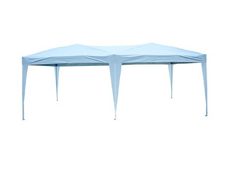This is a pop up canopy tent by Outsunny. Out of 127 reviews receiving 3/5 stars it is 232  long x 116 1/2  wide and is supposed to be easy to set ...  sc 1 st  Tentsy & The Best Canopy Tent of 2017 | Top 50 Canopy Tents Reviewed u2014 tentsy