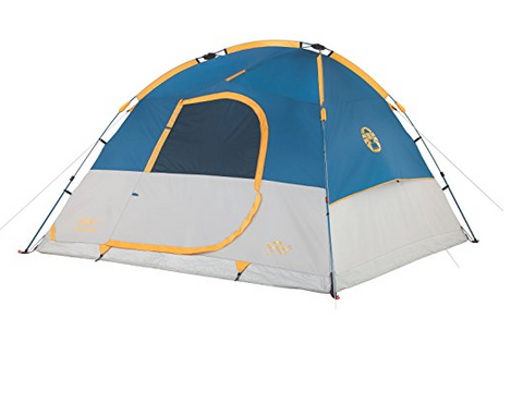 The Coleman Flatiron is the best 6 person tent because there are a lot of people who are going to be able to fall asleep easily under the stars with this ...  sc 1 st  Tentsy & The Best 6 Person Tent of 2017 | Tentsy Top 30 Reviewed u2014 tentsy