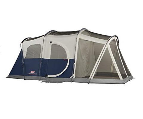 24. 6 Person Coleman WeatherMaster Tent - $186.77  sc 1 st  Tentsy & The Best 6 Person Tent of 2017 | Tentsy Top 30 Reviewed u2014 tentsy