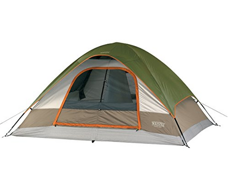 Cheap 6 Person Tent by Wenzel - $106.14  sc 1 st  Tentsy & The Best 6 Person Tent of 2017 | Tentsy Top 30 Reviewed u2014 tentsy