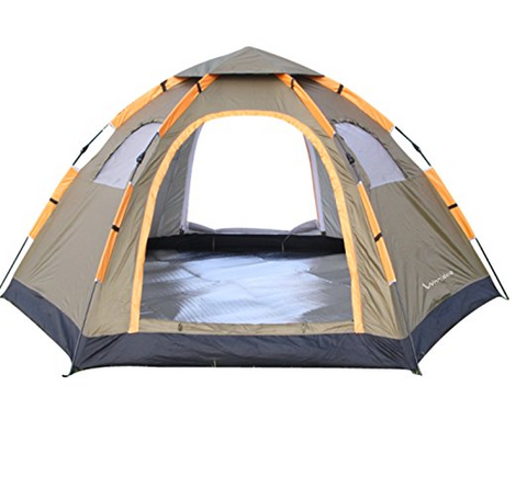 The Tenaya 6 person tent is going to be the best 6 person tent for you and you are going to be a lot more comfortable when you get this big tent.  sc 1 st  Tentsy & The Best 6 Person Tent of 2017 | Tentsy Top 30 Reviewed u2014 tentsy