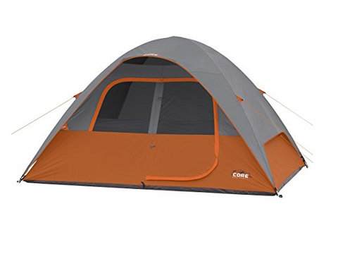 4. 6 Person C&ing Tent Under $100 - $94.80  sc 1 st  Tentsy & The Best 6 Person Tent of 2017 | Tentsy Top 30 Reviewed u2014 tentsy