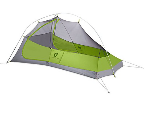 The Nemo Wagontop ultralight tents are the ideal tent for having many people occupy one space together during a c&ing trip. This ultralight tent focuses ...  sc 1 st  Tentsy & Top 50 Best Ultralight Tents of 2017 | Tentsy Review u2014 tentsy