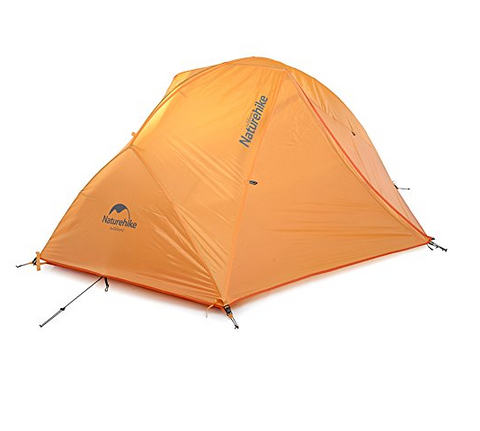 4 Season Ultralight Tent by Naturehike - 2 Person - $147.99  sc 1 st  Tentsy & Top 50 Best Ultralight Tents of 2017 | Tentsy Review u2014 tentsy