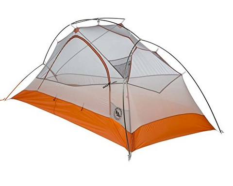 Get a tent with style with this Big Agnes Copper tent made with deep walls and better pole placement to make this tent one of the easiest tents to set up ...  sc 1 st  Tentsy & Top 50 Best Ultralight Tents of 2017 | Tentsy Review u2014 tentsy