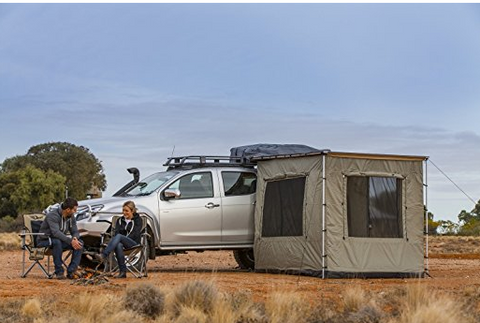 Box Tent for SUVs - $193 & Top 20 Best SUV Tent Setups of 2017 | Tentsy Review u2014 tentsy