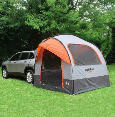 4 Person SUV Tent - $279.95 & Top 20 Best SUV Tent Setups of 2017 | Tentsy Review u2014 tentsy