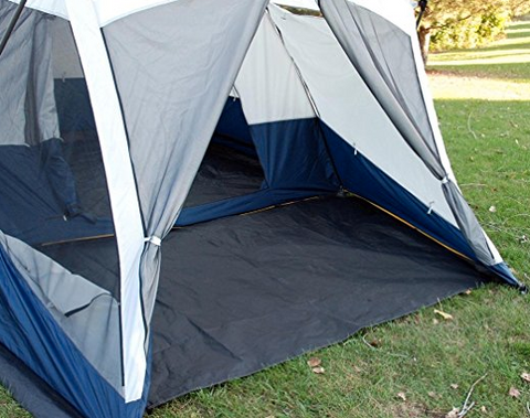 Sportz is a great brand name manufacturer for SUV tent designs. Their tents are also made from a strong polyethylene material during manufacturing. & Top 20 Best SUV Tent Setups of 2017 | Tentsy Review u2014 tentsy