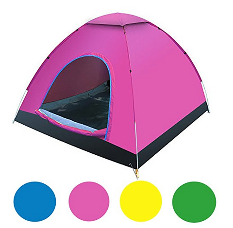 Famous 2 Person Instant Tent - Assorted Colors - $24.90  sc 1 st  Tentsy & Top 25 Best 2 Person Instant Tent Products of 2017 | Tentsy Review ...