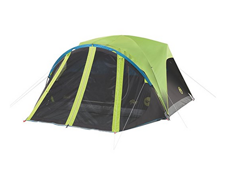 f5b69afa18a That should block out around 97.5% of sunlight while sleeping. Families  will appreciate the model among the best 4 person tents on the ...