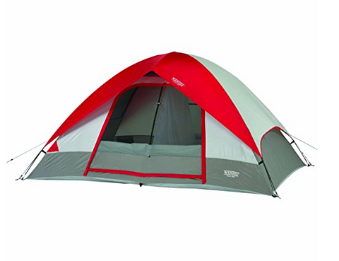 Top 35 Best 4 Person Tents of 2017 | Tentsy Review — tentsy