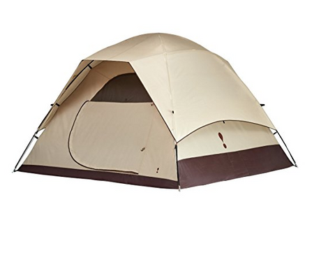 Eureka Tetragon 4 Person C&ing Tent for Families - $124.95  sc 1 st  Tentsy & Top 35 Best 4 Person Tents of 2017 | Tentsy Review u2014 tentsy