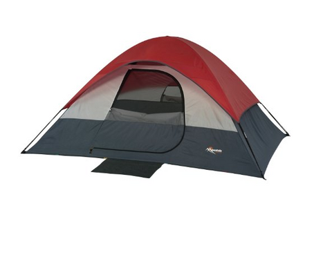 Polyester material is the perfect choice for the Mountain Trails South Bend Tent. That should keep it rated among the best 4 person tents.  sc 1 st  Tentsy & Top 35 Best 4 Person Tents of 2017 | Tentsy Review u2014 tentsy