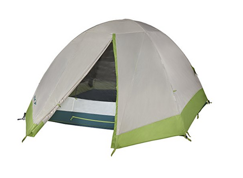 Kelty has another model rated among the best 4 person tents. Note the full coverage rain fly on top of the design. That can block out heavy rainfall in any ...  sc 1 st  Tentsy & Top 35 Best 4 Person Tents of 2017 | Tentsy Review u2014 tentsy