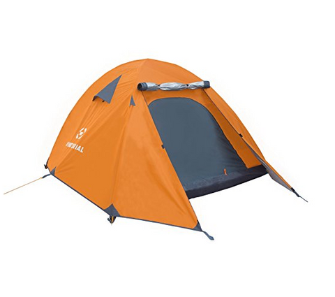 Best 4 Person Tents - Orange - Winterial - $97.99  sc 1 st  Tentsy & Top 35 Best 4 Person Tents of 2017 | Tentsy Review u2014 tentsy