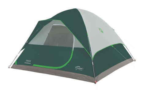 Its spacious size that enables it to accommodate 8 people makes the Coleman Maumee WeatherTec C&ing Tent one of the best Coleman tents.  sc 1 st  Tentsy & Top 50 Best Coleman Tents Reviewed u2014 tentsy