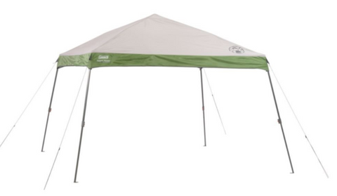 One of the best Coleman tents is the Instant Wide Base Canopy. The Coleman tent has a squared canopy and you can take less than five minutes to set it up.  sc 1 st  Tentsy & Top 50 Best Coleman Tents Reviewed u2014 tentsy