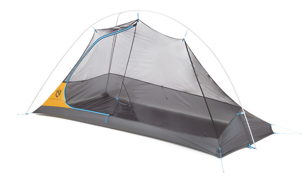 Hornet Elite Tent By Nemo Ultralight 1 Person Tentsy