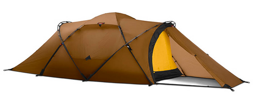 2 Person Tarra Tunnel Tent by Hilleberg - Green Red Sand  sc 1 st  Tentsy & Best 2 Person Backpacking Tents for Sale Online | Tentsy u2014 tentsy