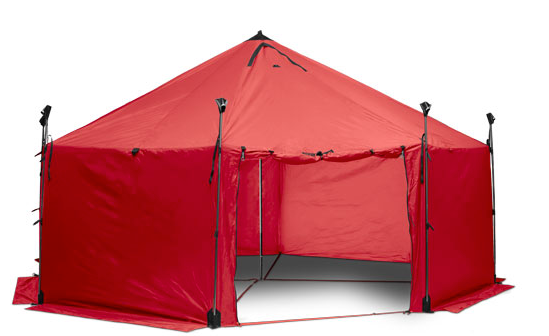 6 Person Altai Group Tent by Hilleberg - Green ...  sc 1 st  Tentsy & 6 Person Altai Group Tent by Hilleberg - Green Red | Tentsy u2014 tentsy