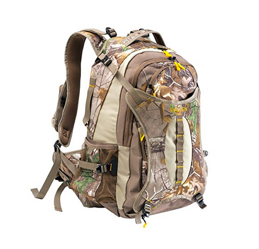 Canyon  Camo Hunting Daypack by Allen Company