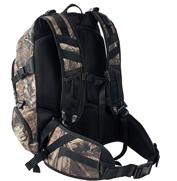 Remington Twin Mesa Hunting Daypack by Allen Company
