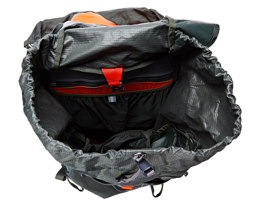 Atmos 50 AG Backpacking Backpack by Osprey