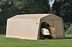 Instant Garage Storage Tent by ShelterLogic - 10 x 20