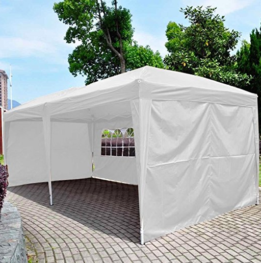 10x20 Party Tent by Giantex - Wedding/Party/Gazebo