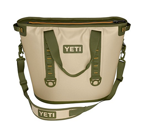 Portable Hopper Cooler by Yeti - Hopper 30 & Hopper 40