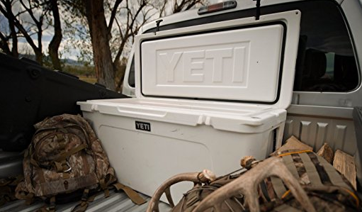Tundra 160 Cooler by Yeti