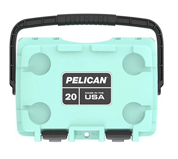 Heavy Duty Elite 20 Quart Cooler by Pelican - Assorted Colors